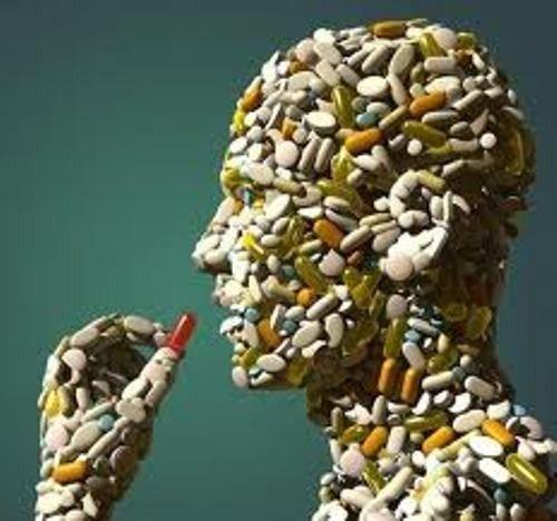 El alcoholismo y la narcomanía entre los adolescentes