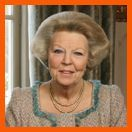 Her Majesty Queen Beatrix Wilhelmina Armgard